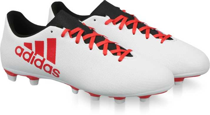ADIDAS X 17.4 FXG Football Shoes For Men