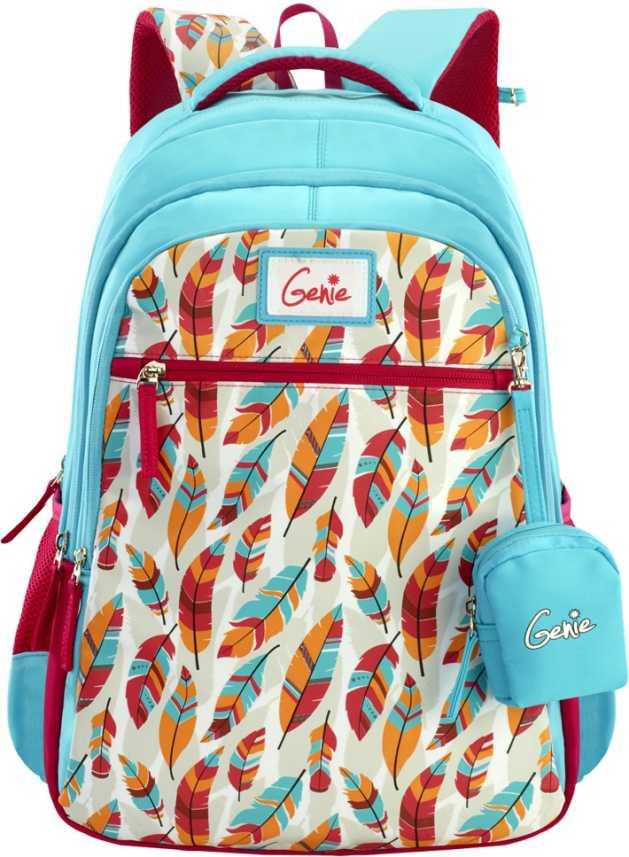 7215616e786 Genie BLUSH19SBBLU 36 L Backpack