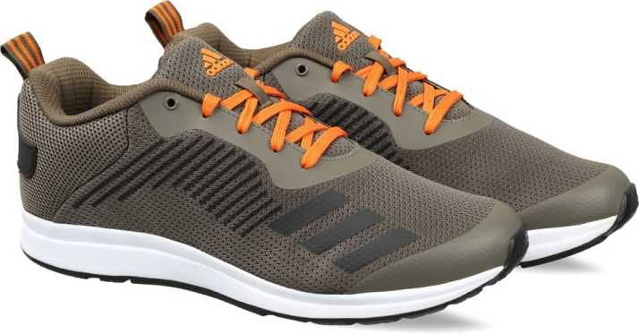 c52b1bd1f0 ADIDAS PUARO M Running Shoes For Men - Buy BRANCH CBLACK TACORA ...