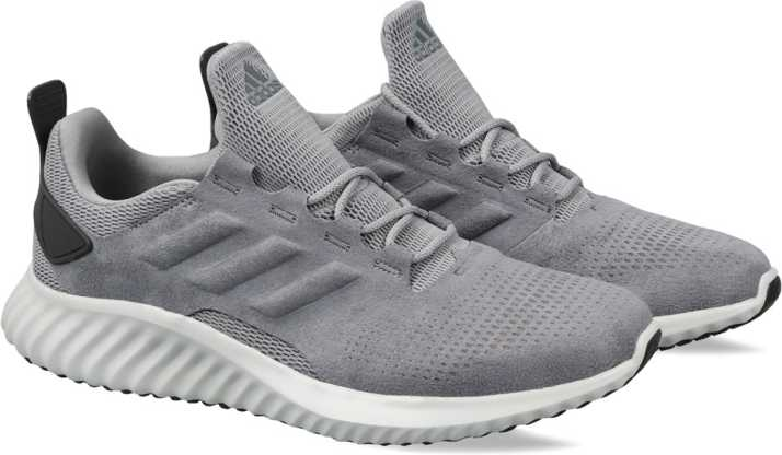 68cc4f7fa ADIDAS ALPHABOUNCE CR M Running Shoes For Men - Buy GRETHR GRETHR ...