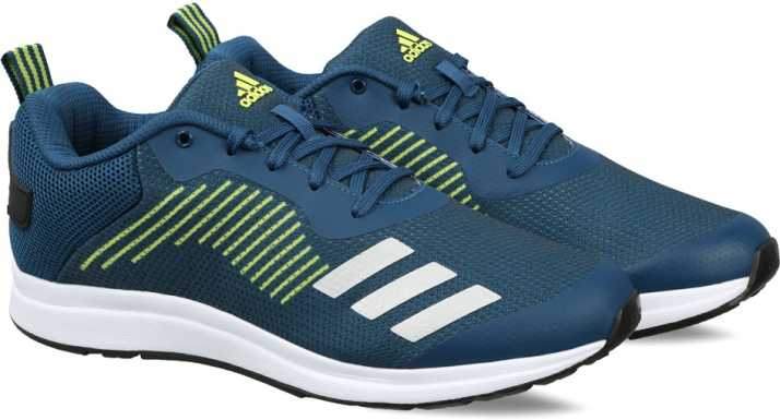 65b9a76864 ADIDAS PUARO M Running Shoes For Men - Buy BLUNIT SILVMT SESOSL ...