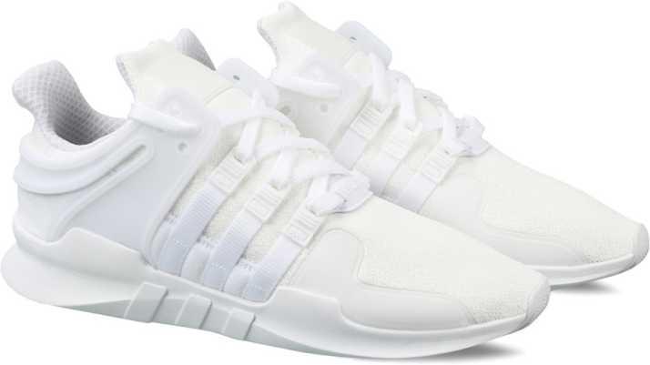 pretty nice 6b161 c181f ADIDAS ORIGINALS EQT SUPPORT ADV Sneakers For Men (White)