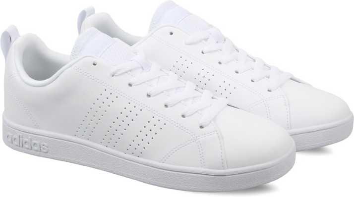 72b5225d56ee ADIDAS VS ADVANTAGE CL Tennis Shoes For Men - Buy FTWWHT FTWWHT ...