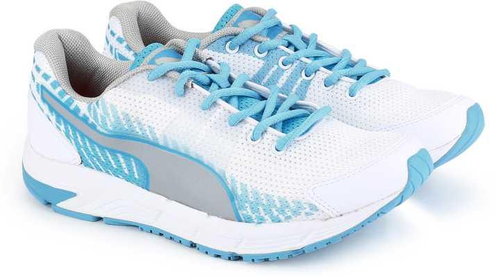 83c36366 Puma Ultron Wn's IDP Running Shoes For Women
