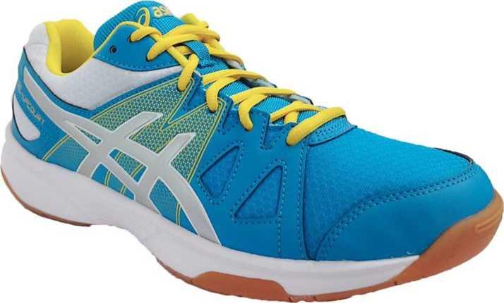 97f78bde190d9 Asics GEL-UPCOURT Badminton Shoes For Men - Buy Asics GEL-UPCOURT ...