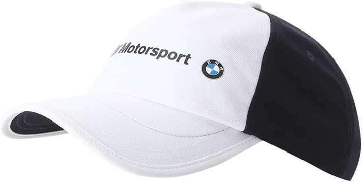 310a59e0 Puma Solid BMW Motorsport BB Cap - Buy Puma Solid BMW Motorsport BB Cap  Online at Best Prices in India | Flipkart.com