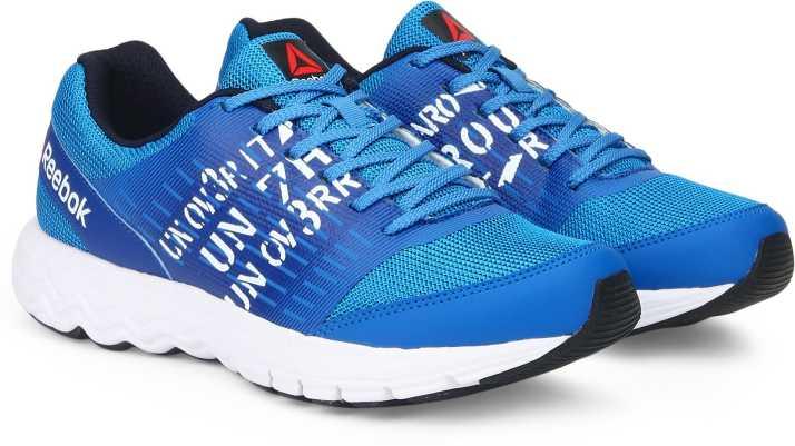 07182a506 REEBOK DUAL DASH RUN Running Shoes For Men - Buy CYCLE BLUE  BLUE ...