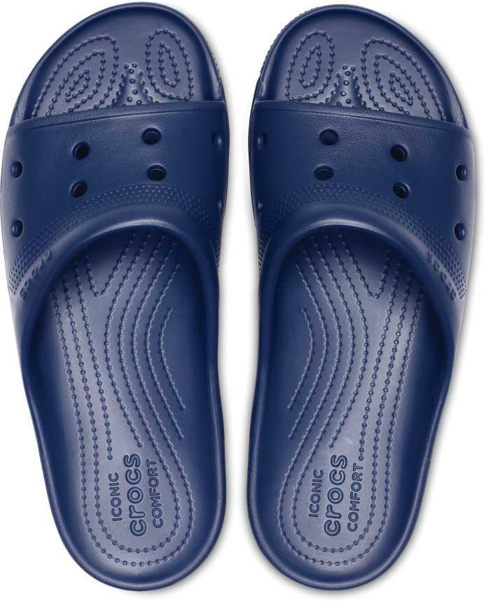bada74e7427745 Crocs Slides - Buy Crocs Slides Online at Best Price - Shop Online for  Footwears in India