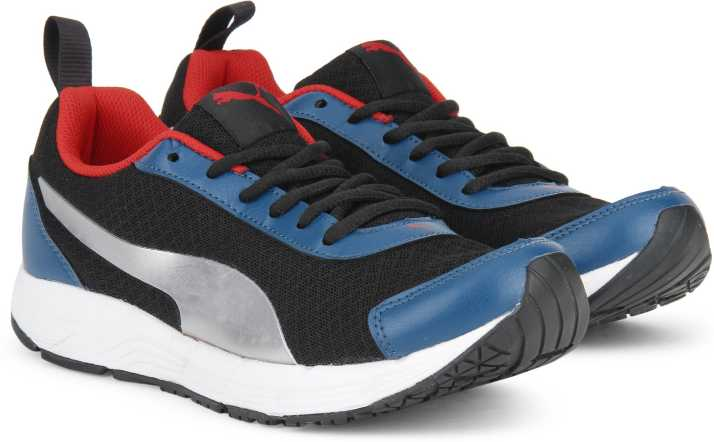 af1eafd7219 Puma Proton IDP Running Shoes For Men - Buy Sailor Blue-Puma Black ...