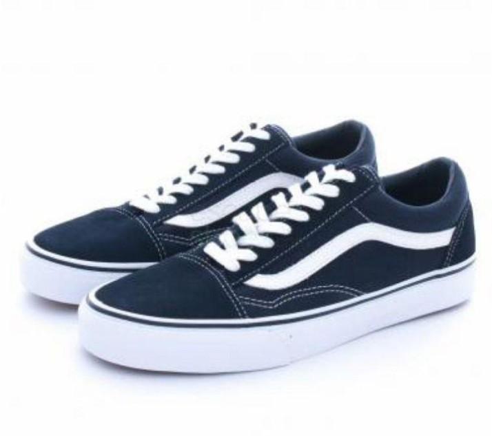 vans fashion Canvas Shoes For Men - Buy