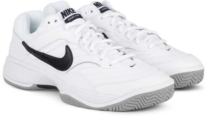 Nike COURT LITE Tennis Shoes For Men