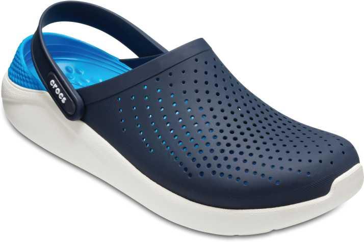 33974c66cd0ca7 Crocs LiteRide Clog Clogs For Men - Buy Crocs LiteRide Clog Clogs ...