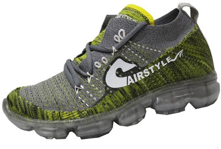 Air style Running Shoes For Men - Buy