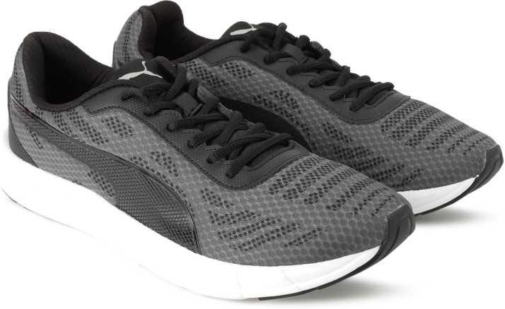 44580cff78e Puma Meteor IDP Running Shoes For Men - Buy Asphalt-Puma Black-Puma ...