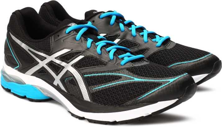 7fcd5f7185 Asics GEL - PULSE 8 Running Shoes For Men - Buy BK SIVER BE JW Color ...
