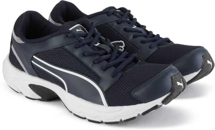 Puma Splendor DP Sneakers For Men - Buy dark denim-white Color Puma ... d1bfbda93