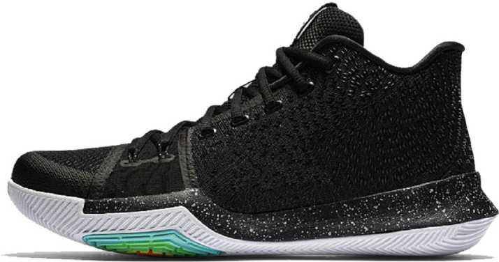 b7e539655cb Kyrie 3 Black Ice Basketball Shoes For Men - Buy Kyrie 3 Black Ice ...