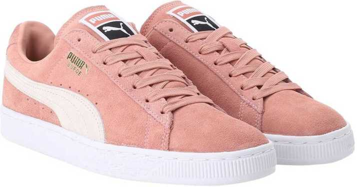 ea9288c4a20 Puma Suede Classic Wn s Sneakers For Women - Buy Puma Suede Classic Wn s  Sneakers For Women Online at Best Price - Shop Online for Footwears in  India ...