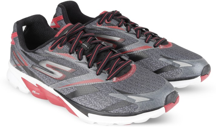 Buy BKRD Color Skechers Running Shoes