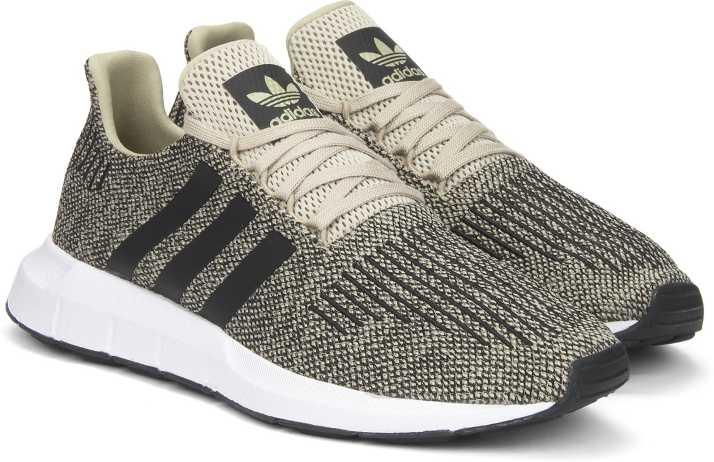 9a5751b5ea916 ADIDAS ORIGINALS SWIFT RUN Sneakers For Men - Buy RAWGOL CBLACK ...