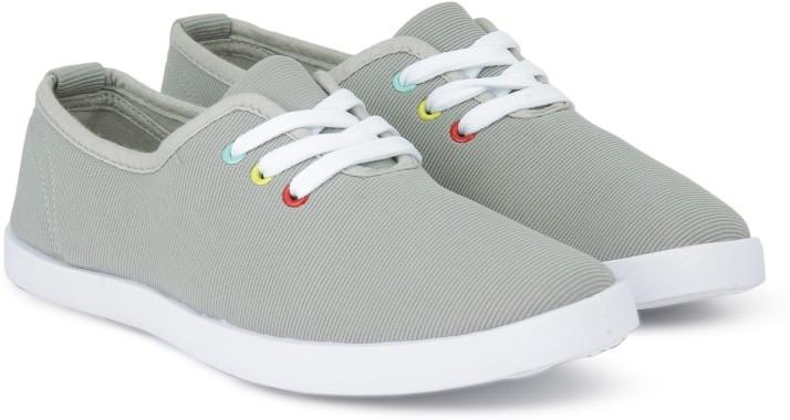 Pantaloons 880002058GREY Casual Shoes