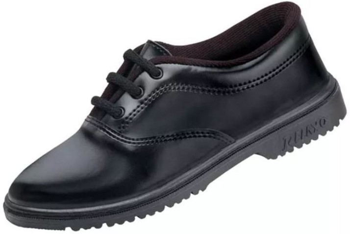 Mate by Relaxo Boys Lace Formal Boots
