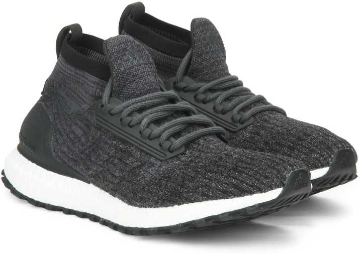2b853481d01fa ADIDAS ULTRABOOST ALL TERRAIN LTD Running Shoes For Men - Buy CARBON ...