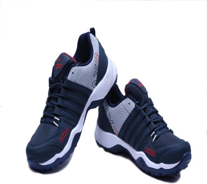 Adza Running Shoes For Men - Buy Adza