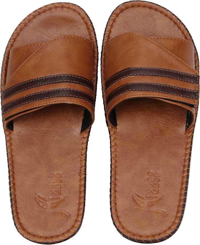 e111203b915c Kraasa Men Tan  Brown Sandals - Buy Kraasa Men Tan  Brown Sandals Online at Best  Price - Shop Online for Footwears in India