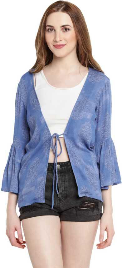 869655e0083 Akkriti by Pantaloons Women Shrug - Buy Akkriti by Pantaloons Women Shrug  Online at Best Prices in India