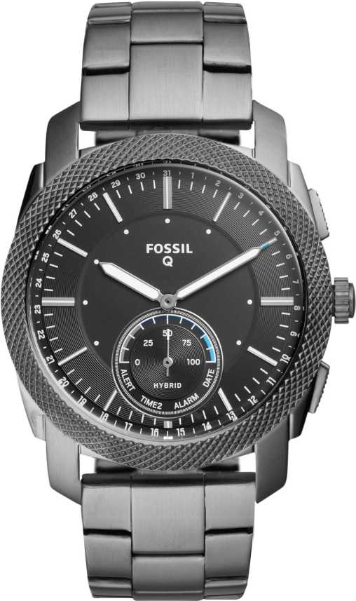 Little Known Questions About Fossil Hybrid Smartwatch.