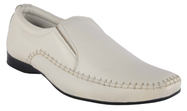 Patent Leather Stylish Formal Shoes