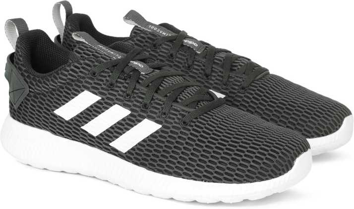 pretty nice 7cef8 0537a ADIDAS CF LITE RACER CC Running Shoes For Men