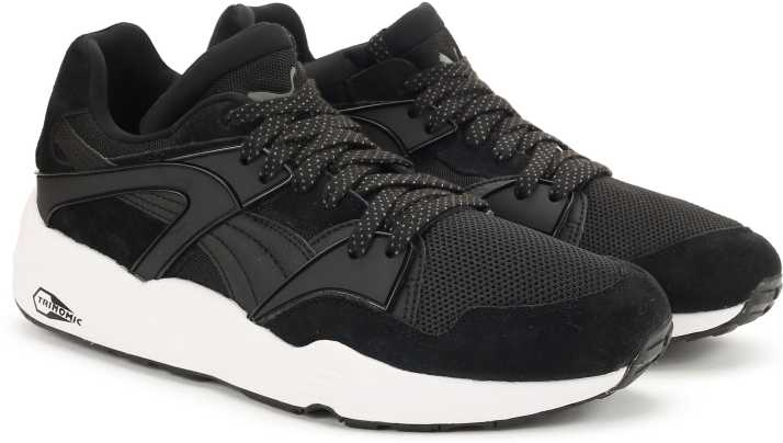 revendeur 30663 c82b1 Puma Blaze Running Shoe For Men
