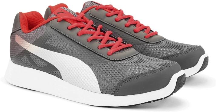 Puma Trenzo IDP Sneakers For Men - Buy