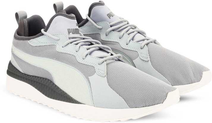 939ff73c5771 Puma Pacer Next Sneakers For Men - Buy Quarry-Gray Violet-Asphalt ...