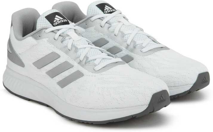 408f7393588 ADIDAS KALUS M Running Shoes For Men - Buy FTWWHT SILVMT VISGRE ...