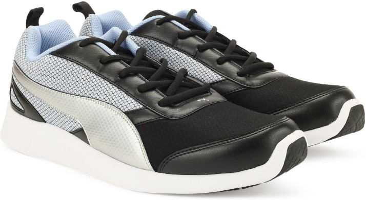 Puma Fettle Mesh IDP Running Shoes For