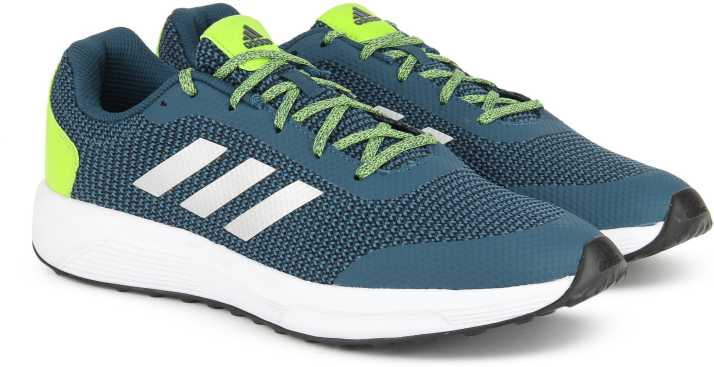 more photos 6b7af 070d2 ADIDAS HELKIN 3 M Running Shoes For Men (Blue)