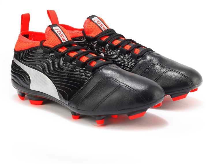 Puma ONE 18.3 FG Football Shoes For Men
