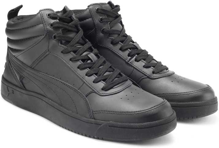 905ed1e6ae6 Puma Rebound Street v2 L IDP Sneakers For Men - Buy Puma Black-Puma ...
