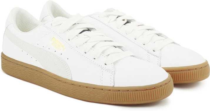 puma basket deluxe sneaker