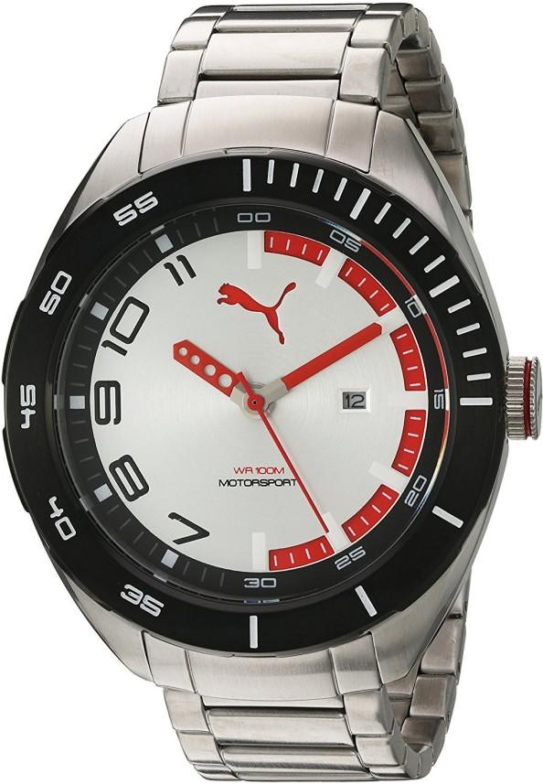 puma motorsport watch