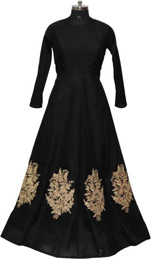 11856485b01d Fabcartz Anarkali Gown Price in India - Buy Fabcartz Anarkali Gown ...