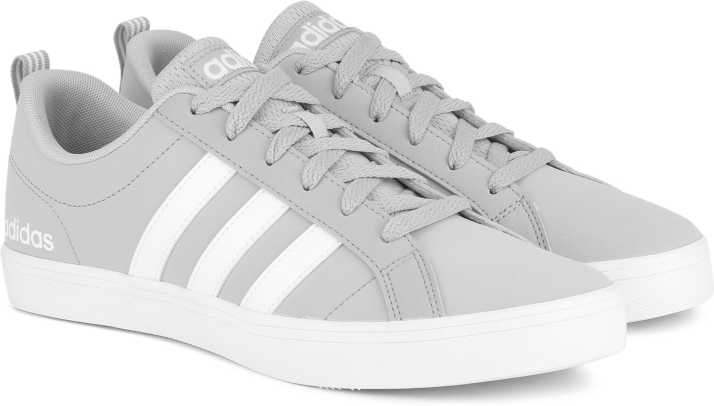 new style 2f5f2 a4f9c ADIDAS VS PACE Sneakers For Men (Grey)