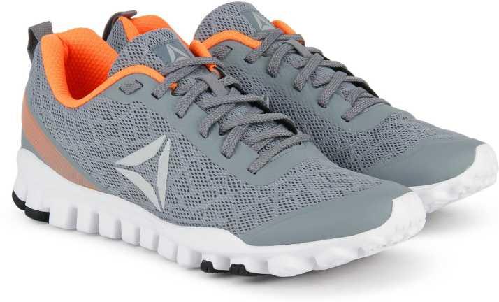48b2c9535bbe REEBOK ULTRA FLEX RUN Running Shoes For Men - Buy DUST WILD ORANGE ...