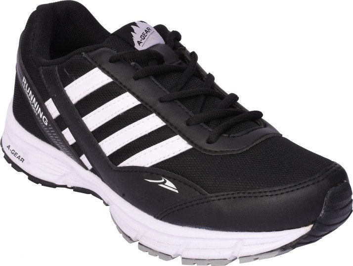 A-GEAR by Action Running Shoes For Men