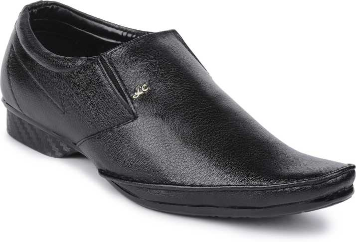 f0d0b56c4 Semana Slip On Shoes For Men - Buy Black Color Semana Slip On Shoes ...