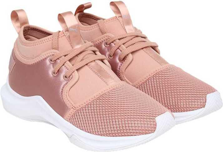b6b31131931 Puma Phenom Low Satin EP Wn s Training   Gym Shoes For Women - Buy ...