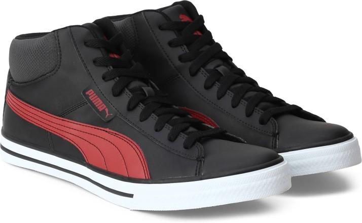 Puma Sneakers For Women - Buy Black